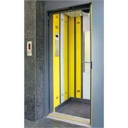 Manual Door Lift