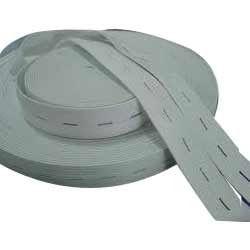 button elastic