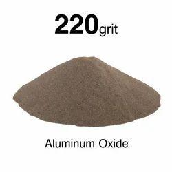 Aluminum Oxide ( Brown ) - Grit - 220