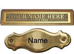 house name plates - Best House Names