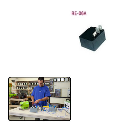 Rao Electromechanical Relays Private Limited