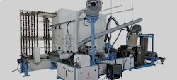 Fully Automatic Paper Cone Making Machinery
