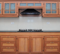 Kitchen cupboard suppliers manufacturers dealers in for Aluminium kitchen cabinets kerala