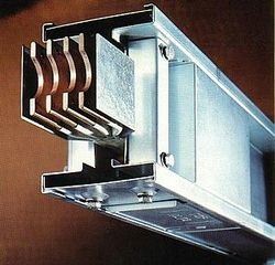 Sandwich Busbar Systems
