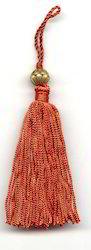 Cushion Cover Tassel