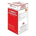omeo strength syrup