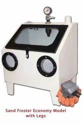 Bangle Sand Dull Machine