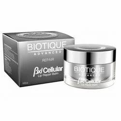 BXL Cellular Lip Repair Balm Bio Almond Overnight Therapy