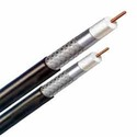 Coaxial and Triaxial Cables