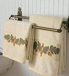 fancy cotton bath towels