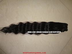 Pure Indian Virgin Hair Weft