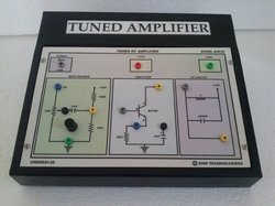 Transistor Push Pull Amplifier