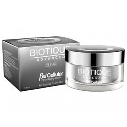 BXL Cellular Resurfacing Scrub Bio Nut