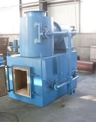 Medical / Industrial Waste Incinerator