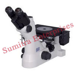 Metallurgical Inverted Microscope