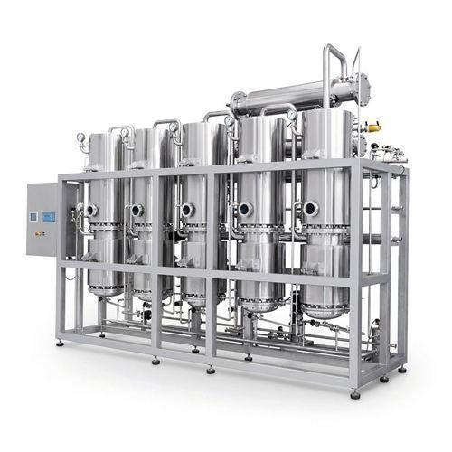 Evaporators Multiple Effect Evaporator Manufacturer From