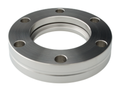 Stainless Steel Welded Flange
