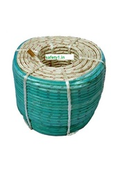 Polyamide (Nylon) Braided Rope