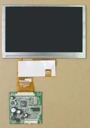 4.3 AV Input LCD Kit