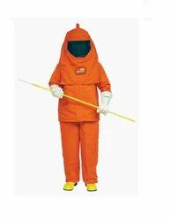 Electric Arc Protection Suit