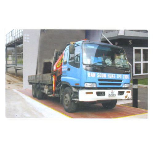 weighbridge types There are a number of types of weighbridges used in the transport industry we deal in manufacturing different kinds of weighbridges namely: modular weighbridge, rcc weighbridge, pit less.