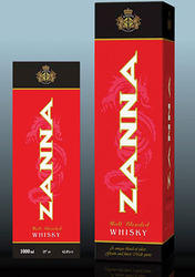 Zanna Whiskey