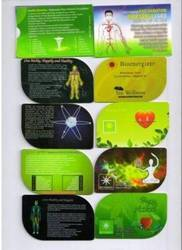 Anti Radiation Bio Energy Fir Card