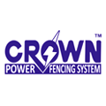 Crown Power Fencing Systems