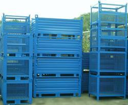 Steel Stillages