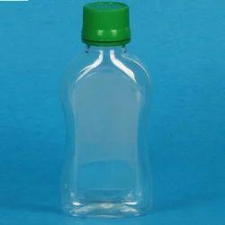 PET Germol Bottle