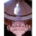 Glass Pendant Chandeliers