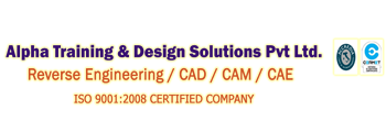 Alpha Training & Design Solutions Pvt. Ltd.