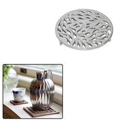 Metal Trivet For Home Decor