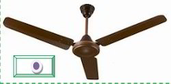 Speed Control Solar Ceiling Fan