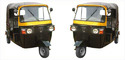 Tuk Tuk Double Head Light Auto Rickshaw