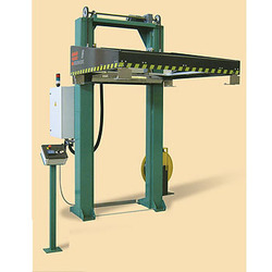MH-H Automatic Horizontal Strapping Machine