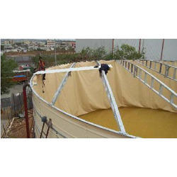 Tank Liner Services