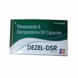 Dezel-DSR