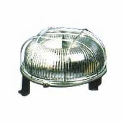 Glass Shell Light