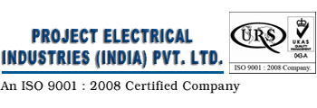 Project Electrical Industries (I) Pvt. Ltd.