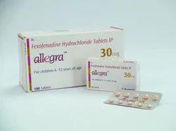 Allegra-Fexofenadine Tablet