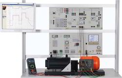 Stepper And Switched Reluctance Motors With Their Drive