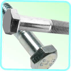 Cold Forged Hex Head Bolt