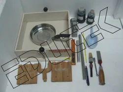 Foundry Building-up Training Set