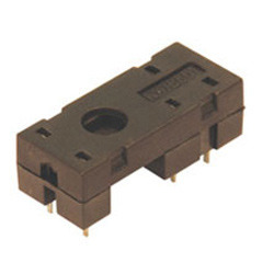 Sockets & Accessories-PCB Mounting Sockets-GR1s