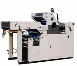 Both Side Printing Machine