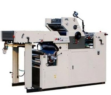Sheetfed Offset Machine