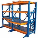 Mould Die Storage Racks