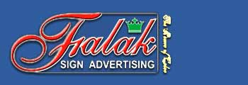 Falak Sign Advertising