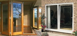 E Plus Series UPVC Windows